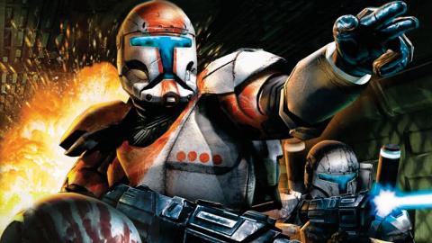 Star Wars: Republic Commando - Le portage PS4 passe-t-il l'épreuve de la Force ?