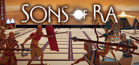 Sons of Ra sur PC
