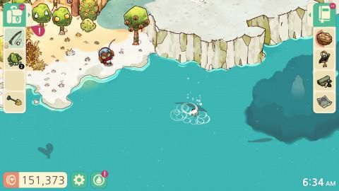 Cozy Grove : Animal Crossing a-t-il trouvé son maître ?