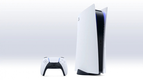 PS5 : Stocker ses jeux sur disque dur, c'est bientôt possible !