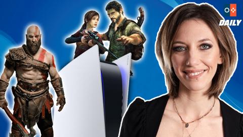 PlayStation change de stratégie sur ses jeux