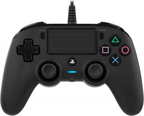 Notre sélection des meilleures manettes PS4 à ne pas rater en 2021