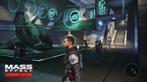 Mass Effect : Legendary Edition - Bioware détaille les améliorations visuelles