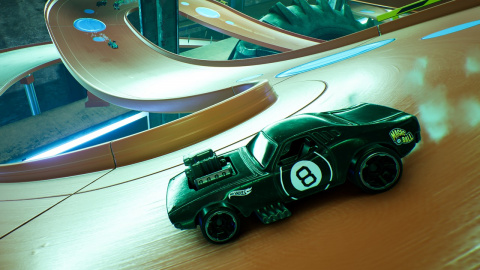 Hot Wheels Unleashed : Milestone et Mattel veulent créer la surprise