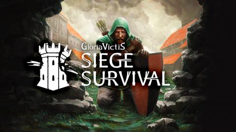 Siege Survival : Gloria Victis sur PC - jeuxvideo.com