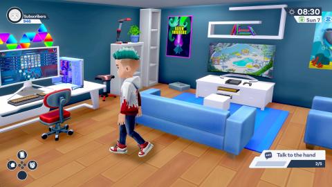 Youtubers Life 2 s'ouvre au monde extérieur ! - E3 2021