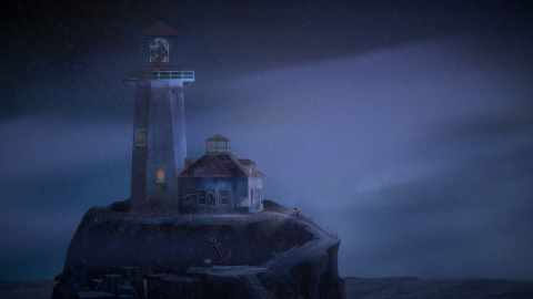 Indie World - Oxenfree II : The Lost Signal annoncé sur Nintendo Switch