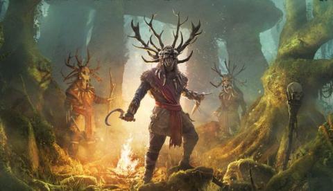 Assassin's Creed Valhalla repousse sa première extension