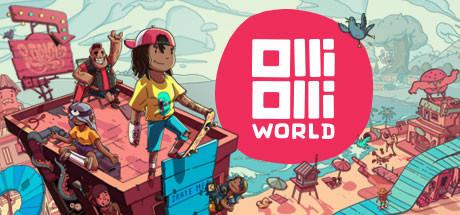 OlliOlli World sur PC