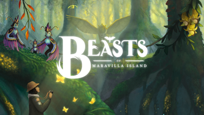 Beasts of Maravilla Island sur Mac