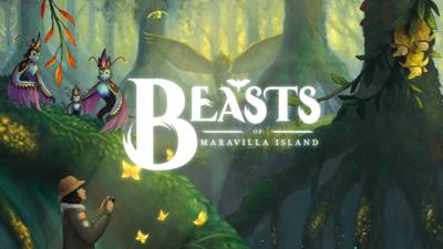 Beasts of Maravilla Island sur PS4