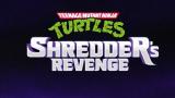 Teenage Mutant Ninja Turtles : Shredder's Revenge sur Switch