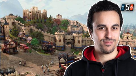Que faut-il savoir sur Age of Empires 4 ?