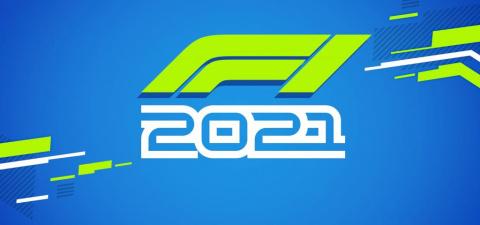 F1 2021 sur PC