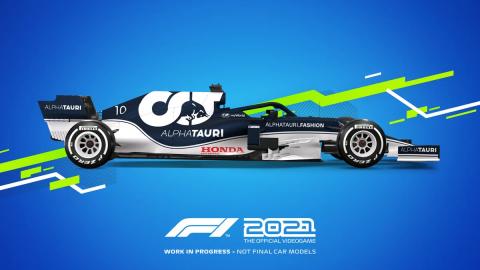 Formule 1 x GTA : Quand le sport auto utilise le jeu vidéo pour communiquer