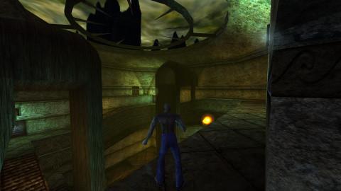Shadow Man Remastered : LeRoi revient d'entre les morts, vive LeRoi ?