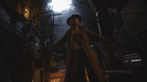 Où trouver Resident Evil Village au meilleur prix ?