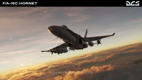 Eagle Dynamics lance la version 2.7 de DCS World