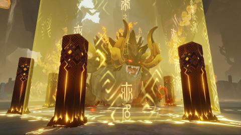 Genshin Impact : La version PS5 date sa sortie !