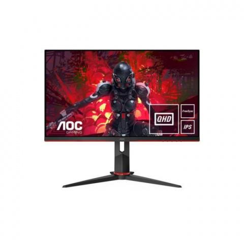 "L'écran gamer AOC 27"" IPS 144Hz QHD en promo à -20%"