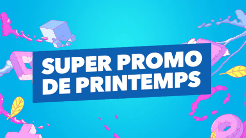 PlayStation Store : 2ème vague de jeux pour la Super Promo de Printemps !