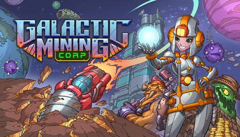 Galactic Mining Corp sur PC