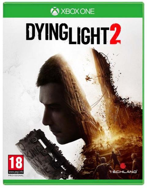 Préparez la fin de l'année : Dying Light 2 est en précommande sur  PS4 et Xbox One
