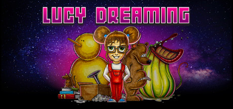 Lucy Dreaming sur PC