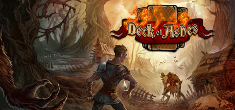 Deck of Ashes sur Switch