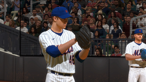 MLB The Show 21 : Nouvel home-run pour la simulation de baseball