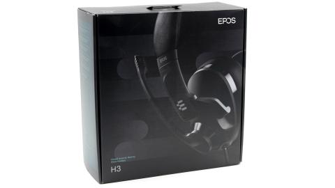 Test du casque gamer Epos H3 : l'excellence pour PC, PS5, Switch et Xbox Series