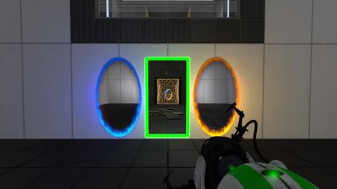 Notre avis sur Portal Reloaded, le nouveau mod gratuit de Portal 2 !