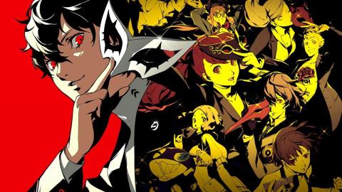 PlayStation Store : Persona, Dark Souls... La crème des jeux japonais en promo !