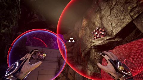 Relicta Switch : Une narration maladroite pour un jeu à énigmes intelligent