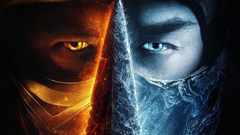 Mortal Kombat : Le film montre ses sept premières minutes sanglantes