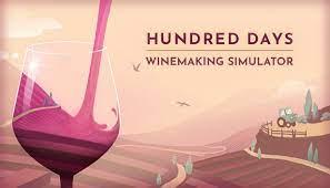 Hundred Days - Winemaking Simulator sur Stadia