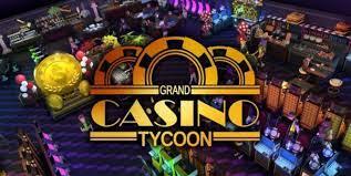 Grand Casino Tycoon sur PC