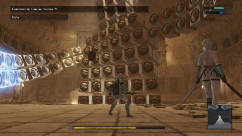 NieR Replicant ver.1.22 : promo sur la précommande du remaster sur PS4