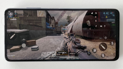 Test du smartphone  Xiaomi Poco X3 Pro : bon pour le jeu, mais est-ce suffisant ?