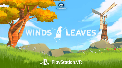 Winds & Leaves sur PS4