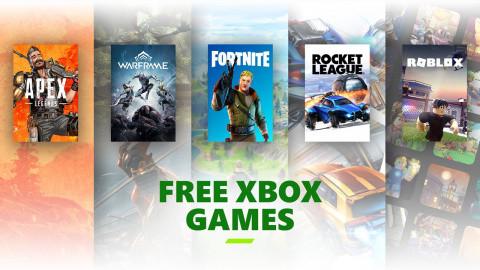 Xbox : Fortnite et les autres free-to-play enfin jouables sans abonnement