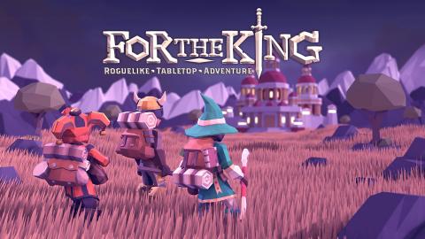 For the King : Quand la coopération est reine