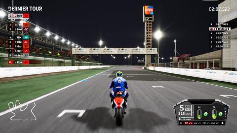 MotoGP 21 : Un tour de piste oubliable pour Milestone