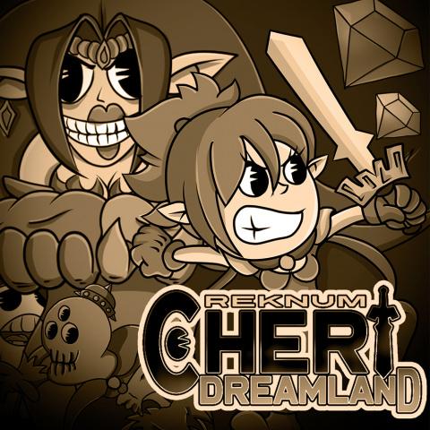 Reknum Cheri Dreamland sur PC