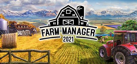 Farm Manager 2021 sur PC