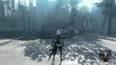 Promo sur la préco de NieR Replicant Remake : l'action-RPG du moment sur PS4 et Xbox