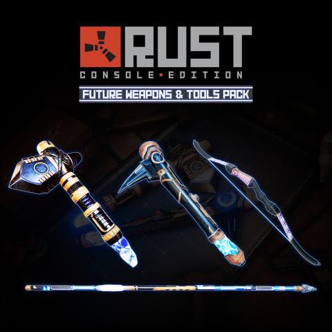 Rust : Précommandez votre version console dès maintenant