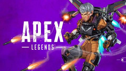 Apex Legends - Héritage (Saison 9) : un concurrent de poids pour CSGO et Valorant ?