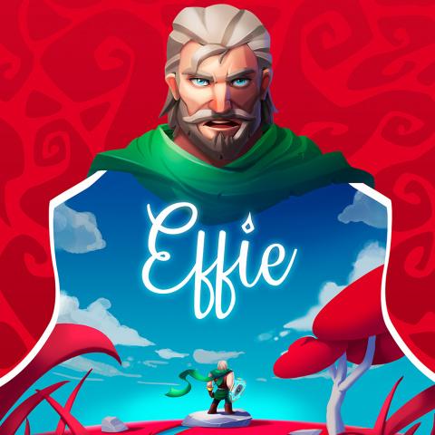 Effie sur Switch
