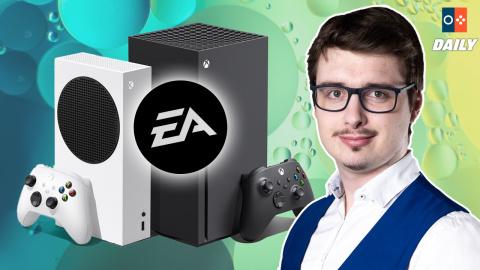 Xbox Series S/X : le FPS boost, révolution pour certains jeux ?